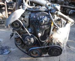 Двигатель DAIHATSU MAX