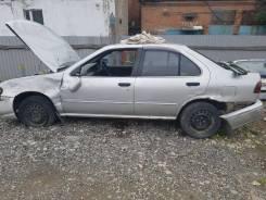 Nissan Sunny. FNB14, GA15