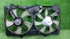 Вентилятор охлаждения радиатора. Toyota Camry, ACV40, ACV45 Двигатель 2AZFE