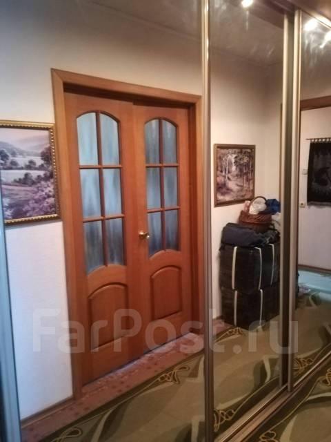 3-комнатная, улица Уборевича 54. Краснофлотский, агентство, 68кв.м.