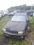 Toyota Starlet. EP85, 4EFE