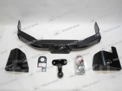 Фаркопы. Toyota Fortuner, TRN166, GUN166, GUN156, TGN156 1GDFTV, 2TRFE