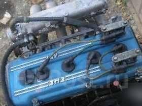 Двигатель в сборе. ГАЗ ГАЗель ГАЗ 31105 Волга ГАЗ 3102 Волга