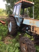 ЛТЗ 55. Продаётся трактор с навесным оборудованием