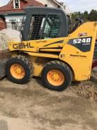 Gehl SL 5240E. Продам фронтальный погрузчик, 930кг., Дизельный, 0,43куб. м.