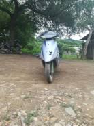 Honda Dio AF27. 50куб. см., исправен, без птс, с пробегом