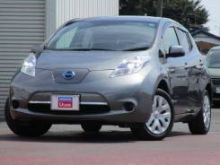 Nissan Leaf. электричество, б/п. Под заказ