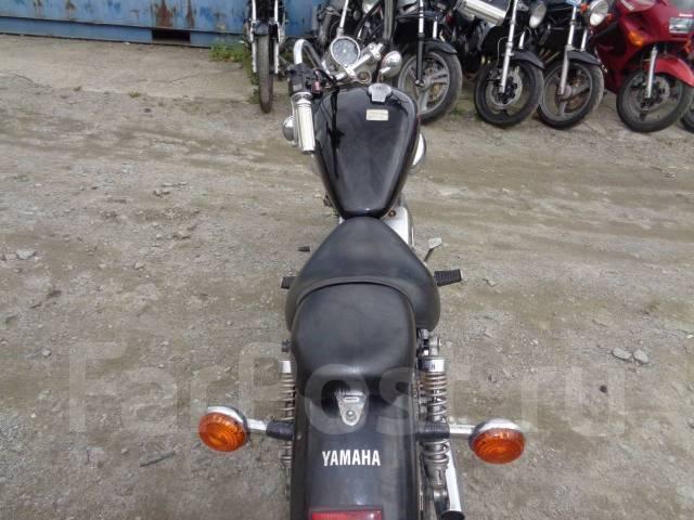 Yamaha Virago XV 250. 250куб. см., исправен, птс, с пробегом
