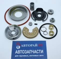 Ремкомплект турбины. Toyota Lite Ace, CM30, CM30G, CM40, CM40G, CR21, CR21G, CR28, CR30, CR30G, CR37 Toyota Town Ace, CM30, CM40, CR21, CR21G, CR28, C...