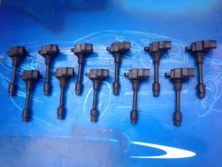 Катушка зажигания, трамблер. Infiniti I30, A32 Nissan Maxima, A32, A32B Nissan Presage, HU30 Nissan Bassara, JHU30 Nissan Cefiro, A32, HA32, PA32, WA3...