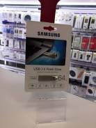 Флеш карта Samsung USB 3.0 Flash Drive 64 GB. 64Гб