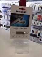 Флеш карта Samsung USB 3.0 Flash Drive 32 GB. 32Гб