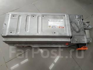 Высоковольтная батарея. Toyota Prius a, ZVW41, ZVW41W Toyota Prius v, ZVW41 Toyota Prius, ZVW30, ZVW30L Двигатель 2ZRFXE