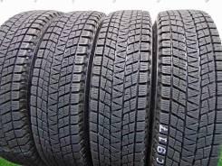 Bridgestone Blizzak DM-V1. Зимние, без шипов, 2009 год, 20%, 4 шт