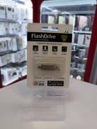 Флеш карта для iPhone IOS/Android/PC/MAC Flash Drive 32 GB. 32Гб