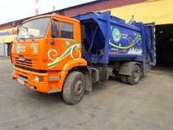 Рарз МКЗ-4605. Продам мусоровоз МКЗ, 11 760куб. см.