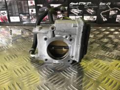 Заслонка дроссельная. Subaru Forester, SH5 Двигатель EJ205