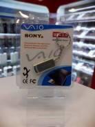 Флеш карта Sony Vaio USB Flash Drive 32 GB. 32Гб