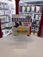 Флеш карта Samsung с переходником USB 2.0 Flash Drive 128 GB. 128Гб