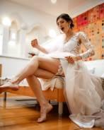 Классические свадебные фотосессии