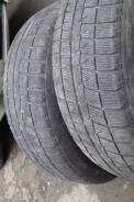 Bridgestone. Зимние, 2010 год, 30%, 2 шт