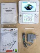 Игры для Nintendo 3DS XL.