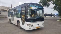 Yutong ZK6852HG. Продается автобус пригородный Ютонг ZK6852HG, 60 мест, В кредит, лизинг