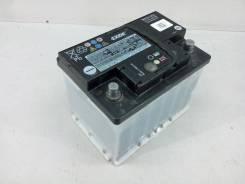 Аккумуляторная батарея акб 61ah 330a vw jetta 11- б/у 000915105de 5k. Volkswagen: Caddy, Passat, Bora, Eos, Jetta, Transporter, Scirocco, Ameo, Sharan...