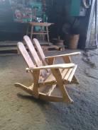 Изготовление из дерева