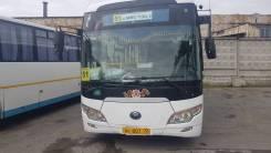 Yutong ZK6852HG. Продаю пригородный автобус , 60 мест, В кредит, лизинг