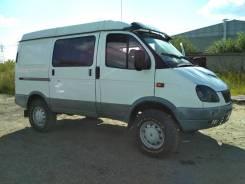 ГАЗ 27527. Продаю ГАЗ 2752 Соболь 4х4, 2 900куб. см.