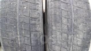 Bridgestone. Зимние, без шипов, 20%, 2 шт