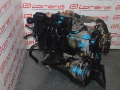 Двигатель Mazda, B5 | Установка | Гарантия до 120 дней