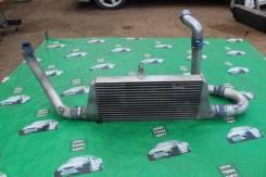 Интеркулер. Toyota Crown, JZS171, JZS171W, LS110, LS111, LS117, LS120, LS120G, LS126, LS126V, LS130, LS130G, LS130W, LS131, LS131H, LS136, LS141, LS15...