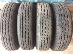 Bridgestone V600. Летние, 2016 год, без износа, 4 шт