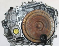 Вариатор. Honda Odyssey, RB1 Двигатель K24A
