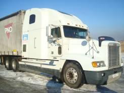 Freightliner FLD SD. Продается тягач Фрейдлайнер FLD, 14 000куб. см., 15 587кг.