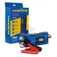 Электронное зарядное устройство Goodyear для свинцово-кислотных аккумуляторов CH-4A GY003001
