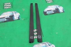 Накладка на стойку. Toyota Mark II, GX100, GX105, JZX100, JZX101, JZX105, LX100 Toyota Chaser, GX100, GX105, JZX100, JZX101, JZX105, LX100, SX100 Двиг...