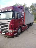 Scania G440LA. Продам Scania G440, 12 000куб. см., 19 000кг.