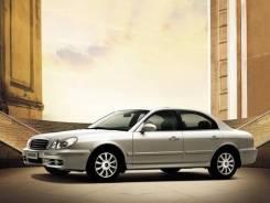 Hyundai Sonata. G4GC6B793055, G4GC