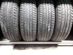 Dunlop Grandtrek PT2. Летние, 2013 год, 10%, 4 шт
