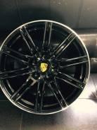 "Porsche. 9.5x20"", 5x130.00, ET50"