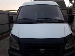 ГАЗ 3221. Продается ГАЗ_3221, 2 400куб. см., 3 000кг.