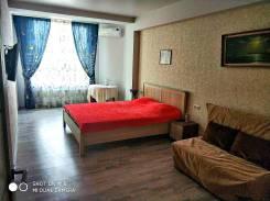 1-комнатная, проспект Античный 24. Гагаринский, частное лицо, 46кв.м.
