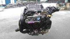 Двигатель SUBARU LEGACY, BM9, EJ255, RB5276, 074-0041215