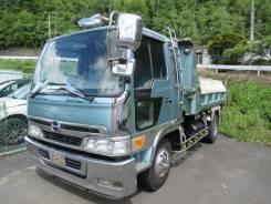 Hino Ranger. , 8 000куб. см., 6 000кг.