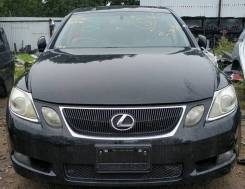 Lexus GS430. UZS190, 3UZ