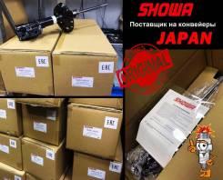 Амортизатор. Subaru Forester, SH5, SHJ Двигатели: EJ205, EJ20A. Под заказ