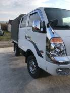 Kia Bongo. Продаётся двухкабинник грузовик KIA Bongo-3, 2 900куб. см., 1 000кг., 4x4